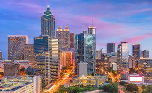 Condo and office dry cleaning delivery Atlanta