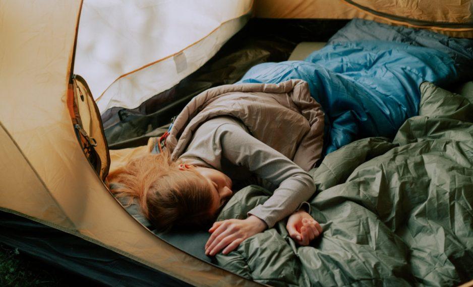 How to Wash a Sleeping Bag & Sleeping Bag Care Tips